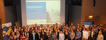 Retours sur Angelman Syndrome International Meeting et les rencontres nationales 2014