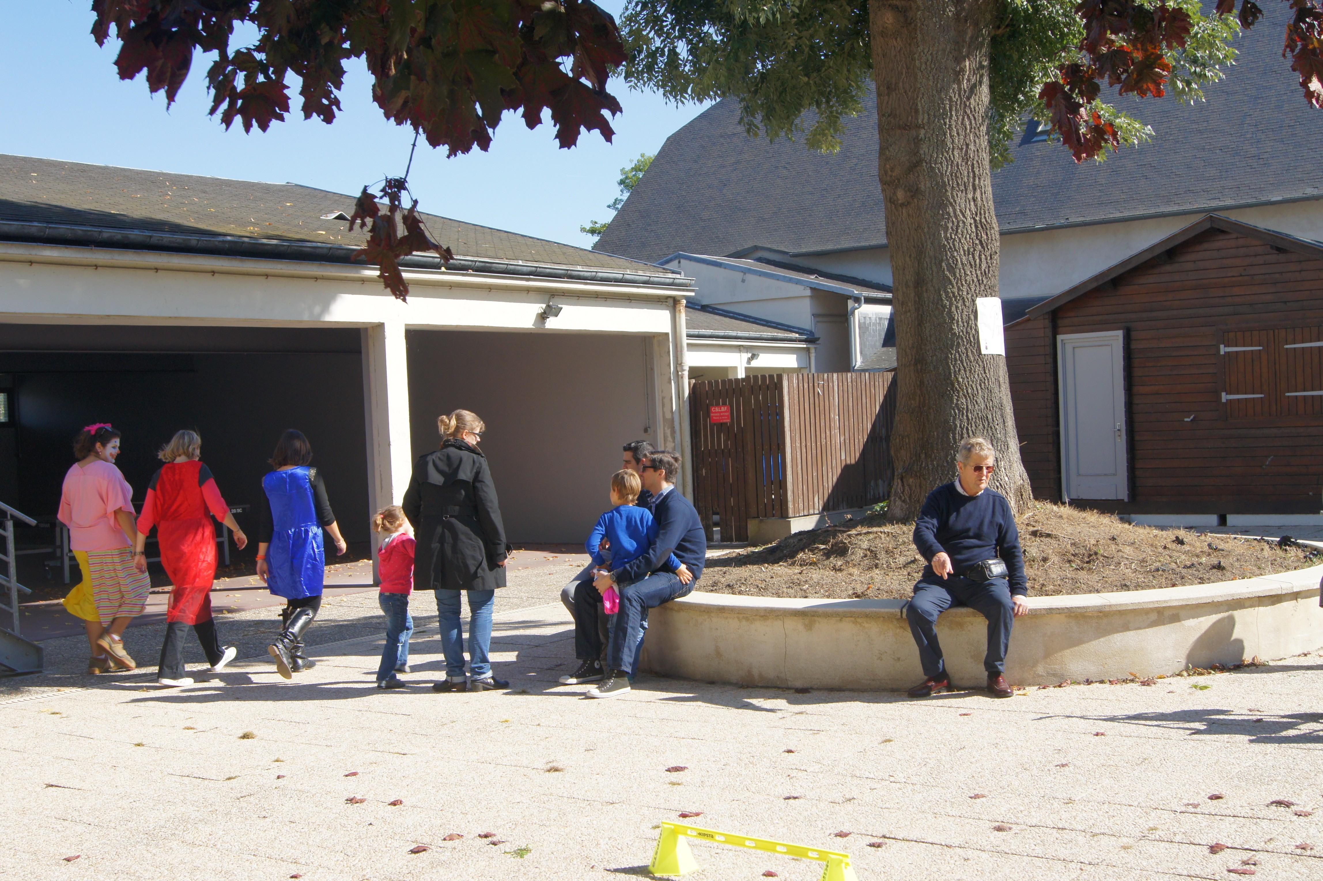Plan Cul à Trois Entre Lycéens