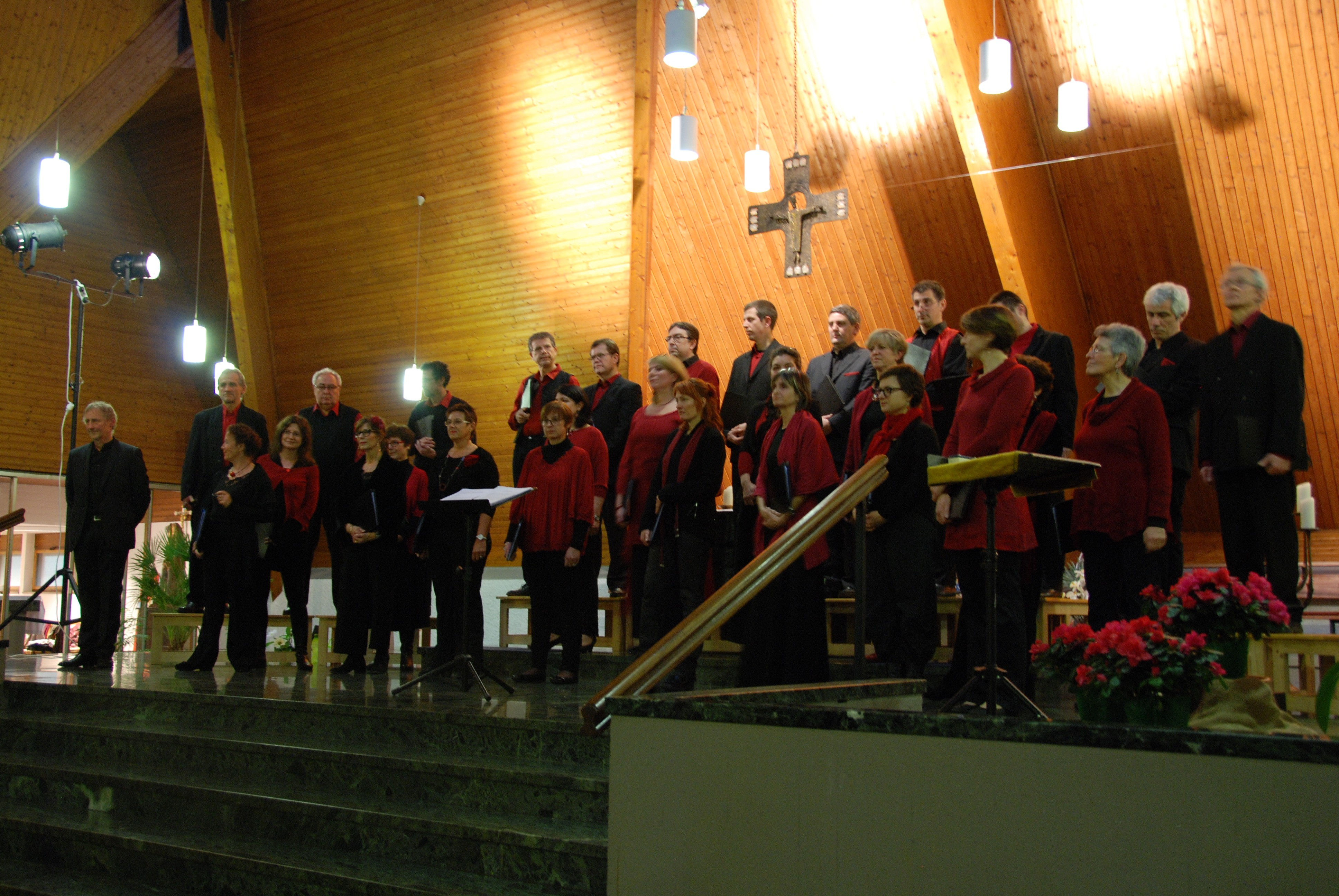 Chorale Vocaléidos